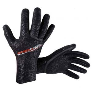 O niell psycho_Gloves 1.5mm_3mm